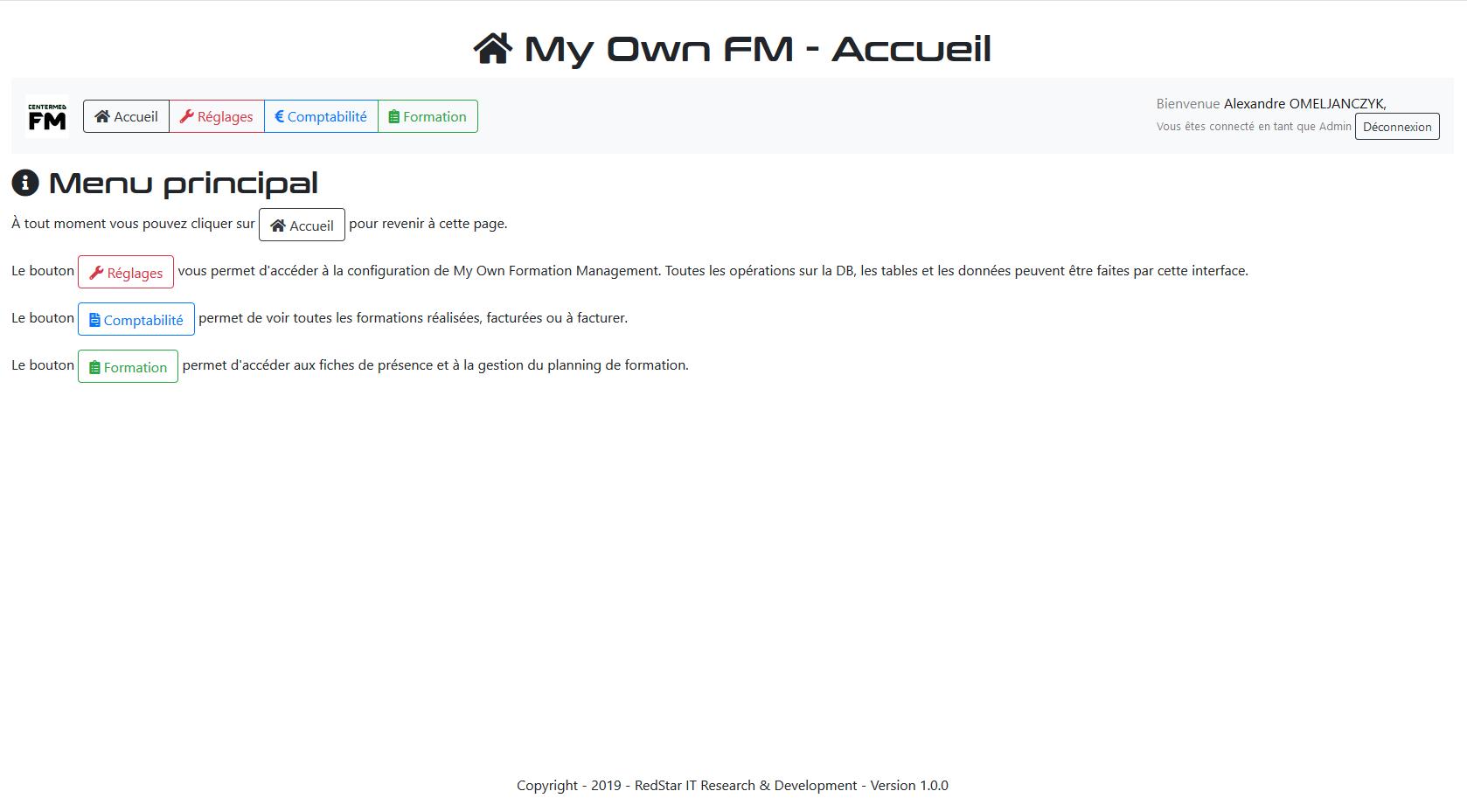MyOwnFM