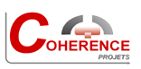 logo coherence projets